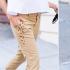 Como personalizar pantalones con bordados sencillos ¡Perfecto para principiantes!