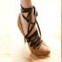 Como renovar calzado estirado por el uso