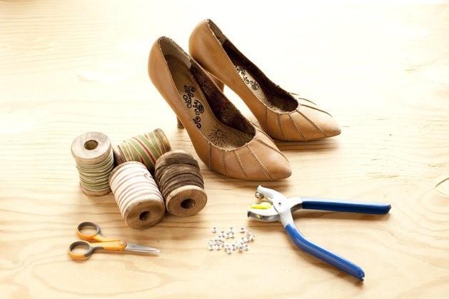 Como renovar calzado estirado por el uso2