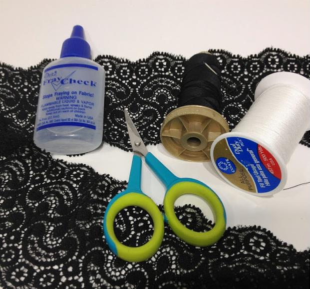 Como renovar puños y cuellos a camisas2