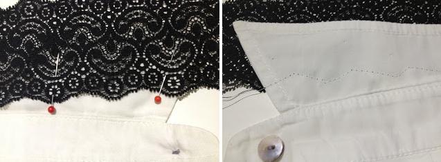 Como renovar puños y cuellos a camisas4
