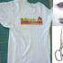 Como transformar camisetas talla grande en chaquetas mangas largas