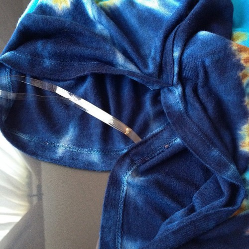 Como hacer blusas mangas bombachas con vestidos playeros en 3 simples pasos6