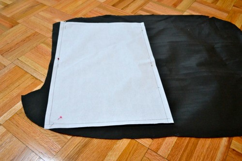 Como hacer bolsos de mano modelo sobre con viejas maletas4