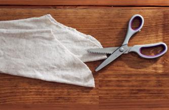 Como hacer calcetines de arranque con sueters reciclados1