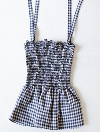 Como hacer tops o vestidos arruchados en simples pasos6