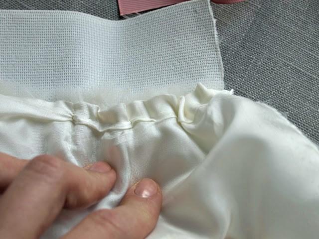 Como hacer una falda de tul ¡Sin máquina de coser!8
