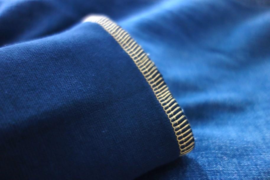 Como personalizar chaquetas de jeans con otras texturas en simples pasos6