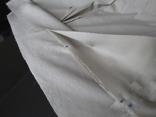 Como transformar blusones calurosos en coquetos vestidos de verano11