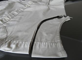 Como transformar blusones calurosos en coquetos vestidos de verano14