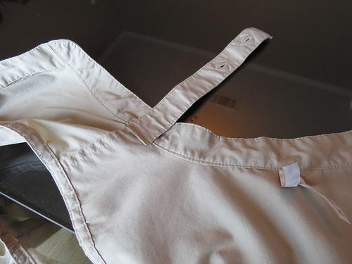 Como transformar blusones calurosos en coquetos vestidos de verano16