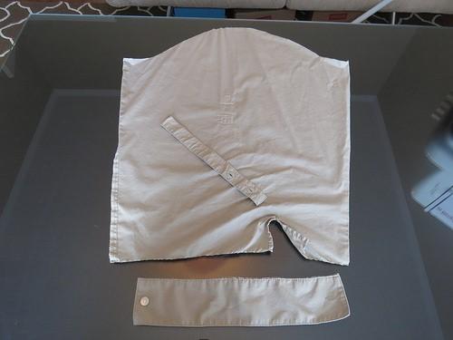 Como transformar blusones calurosos en coquetos vestidos de verano5