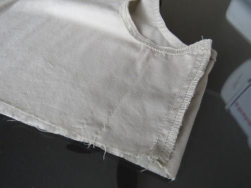 Como transformar blusones calurosos en coquetos vestidos de verano8