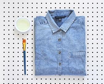 Como desteñir ropa de mezclilla en simples pasos2
