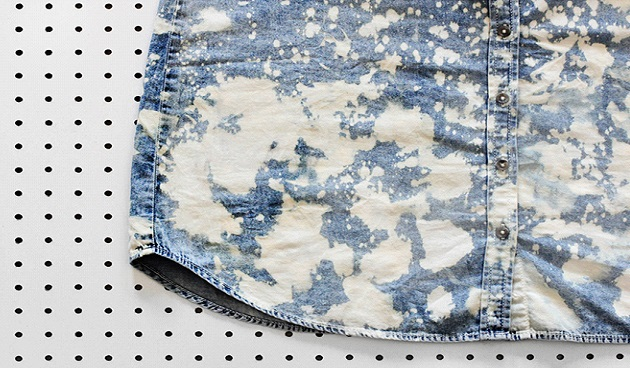 Como desteñir ropa de mezclilla en simples pasos5