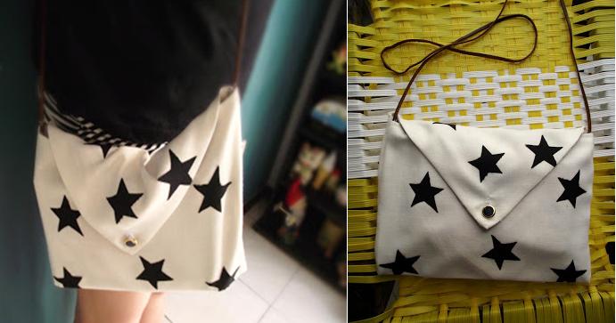 Como hacer bolsos sobre con diseños personalizados ¡Con moldes!1