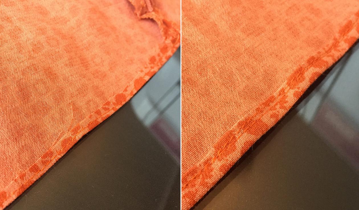 Como hacer tops ligeros con vestidos largos reciclados ¡Perfectos para este verano!8