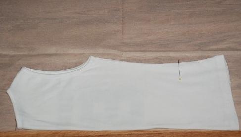 Como hacer vestidos casuales con moldes de trazados sencillos3