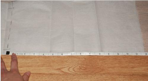 Como hacer vestidos casuales con moldes de trazados sencillos4