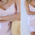 Como hacer vestidos pijama de seda en sencillos pasos ¡Duerme luciendo y sintiéndote de encanto!
