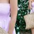 Como hacer vestidos sin mangas fruncidos con moldes sencillos ¡Luce preciosa todo el verano!