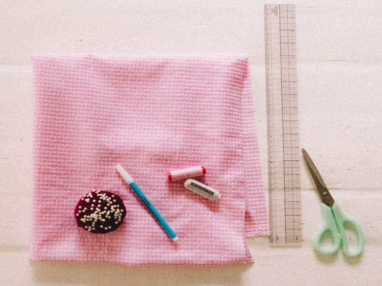 Como hacer vestidos sin mangas fruncidos con moldes sencillos ¡Luce preciosa todo el verano!2