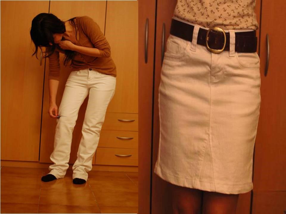 Bajo falda en el cajero con encaje - 2 part 1
