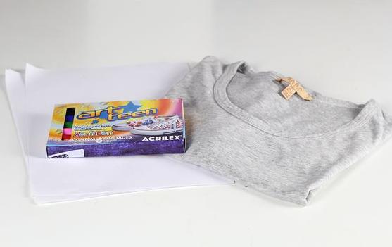 Como transformar camisetas en tops personalizados2
