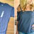 Como hacer camisetas off shoulder perfectas para el verano ¡Costuras a mano!