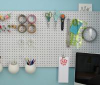 7 espacios en casa para hacer manualidades