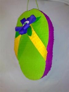 Como hacer una piñata para cumpleaños