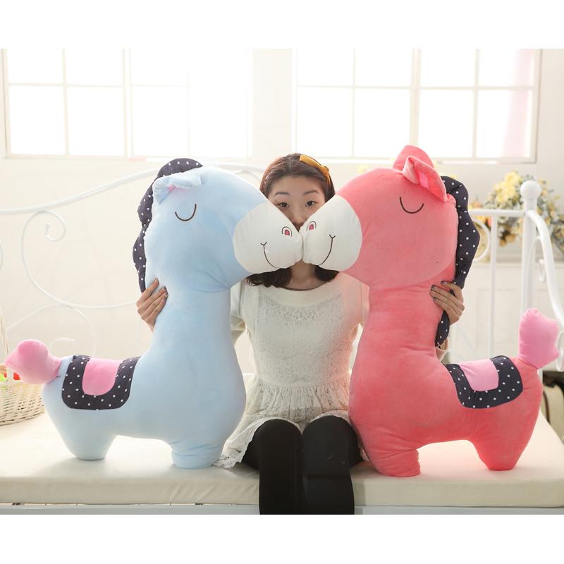 Modelos de almohadas con forma de animales