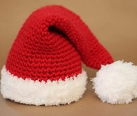 7 Moldes de Navidad para Bebe Tejidos a Crochet para Imprimir Gratis