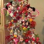 Ideas para decorar arbol navideño con peluches07