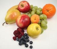 10 razones para comer frutas en invierno