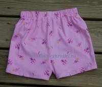 Como hacer shorts para niños con moldes