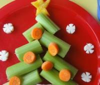 Tres sencillos consejos para alimentarse sano en Navidad