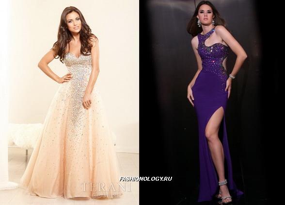Como hacer vestidos largos y elegantes con patrones