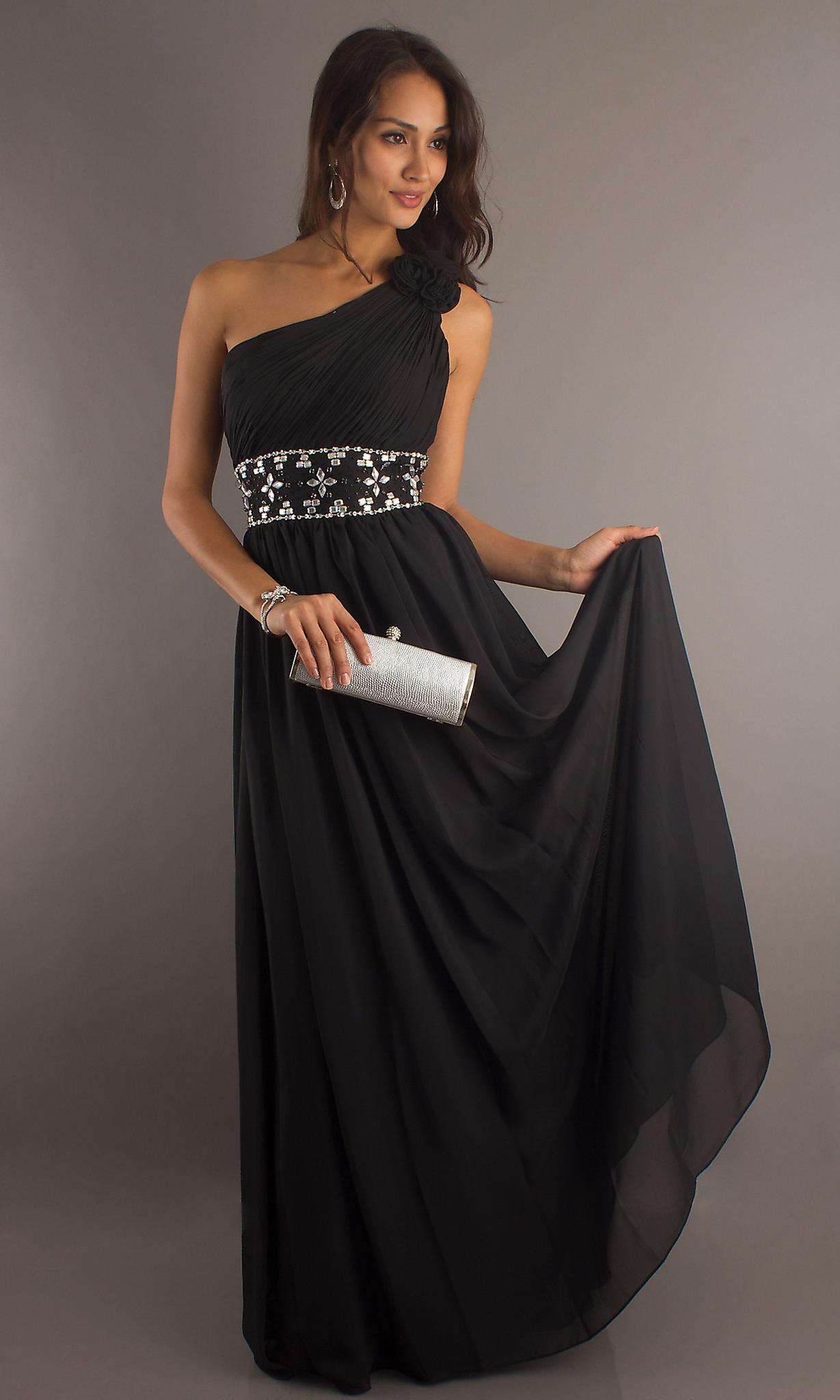 Modelos para vestidos elegantes para navidad