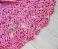 Como hacer un vestido a crochet para mujer