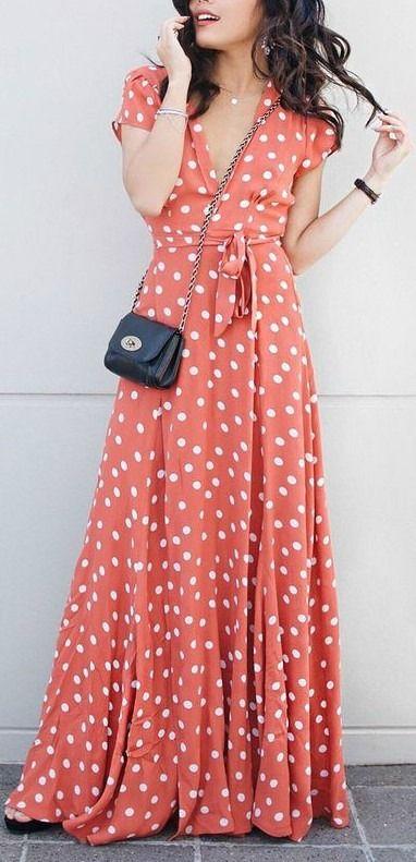 Vestidos espectaculares de verano