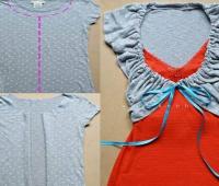 Como transformar una camiseta en un Torerito