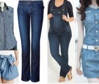 Como personalizar tus prendas de jean