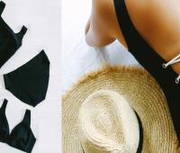 Como renovar trajes de baño con cuerda ¡Ideas de encanto para el verano!