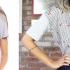 Como transformar camisetas en tops personalizados