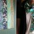 Como hacer bufandas preciosas con retazos de tela reciclados